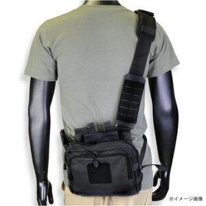 5.11タクティカル ショルダーバッグ 2Banger 56180 [ ダブルタップ ] 56180-236 5.11Tactical ショルダーバック メッセンジャーバッグ かばん カジュアルバッグ カバン 鞄 ミリタリー 帆布 斜めがけバッグ 肩掛けバッグ