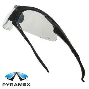 Pyramex サングラス アバンテ クリア   メンズ スポーツ 紫外線カット UVカット グラサン 運転 ドライブ バイク ツーリング 曇り止め 透明