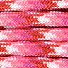 パラコード タイプ3 カット売り 1m単位 [ ラブスペル ] ロープ パラシュートコード 綱 靴紐 靴ひも シューレース 切り売り