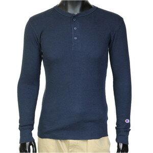 只有頸部固體海軍 / M 尺寸長 T 襯衫長袖 C3 E431 冠軍軍事襯衫長袖襯衫軍隊襯衫突擊襯衫除錯冠軍 T 恤長袖 t 恤
