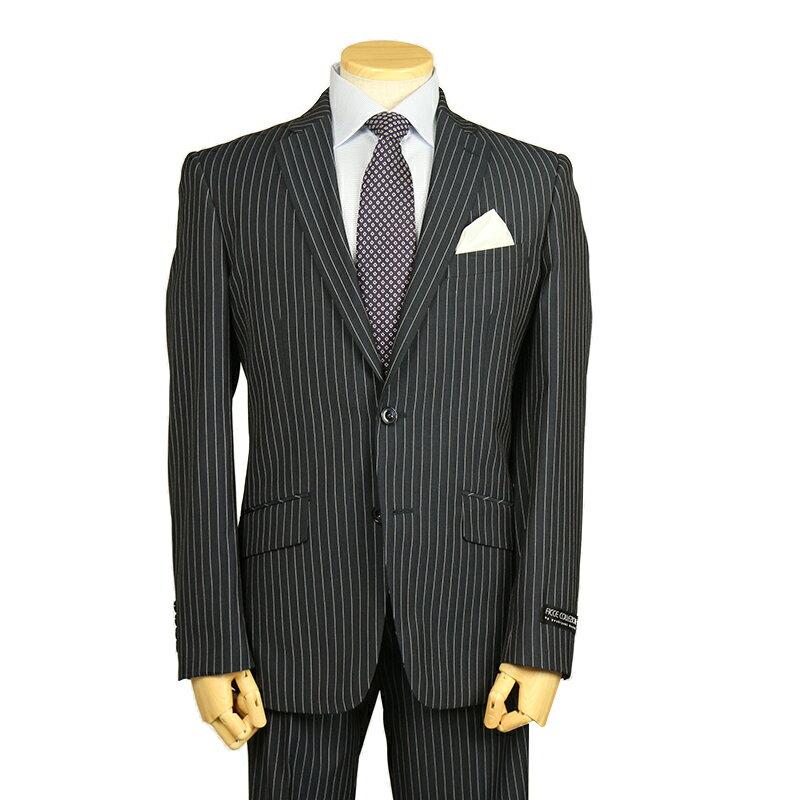スーツ・セットアップ, スーツ FICCE BY DON KONISHI3