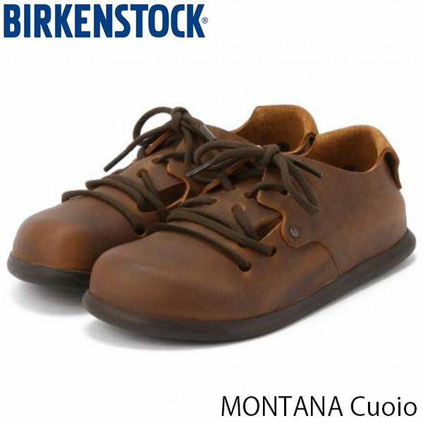 メンズ靴, ビジネスシューズ  MONTANA Cuoio BIRKENSTOCK GS1004850