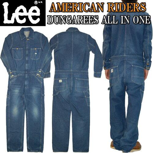 Lee (リー)AMERICAN RIDERS アメリカンライダース Lee大定番の名作ワークテイストシリ...