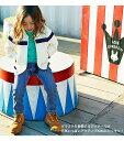 GRAMICCI グラミチ キッズ ストレッチデニム ナローパンツ クライミングパンツ 100cm〜130cm テーパード 子供服 男の子 女の子 ジーンズ ジュニア アウトドア 送料無料 5017-DMJ-K 3