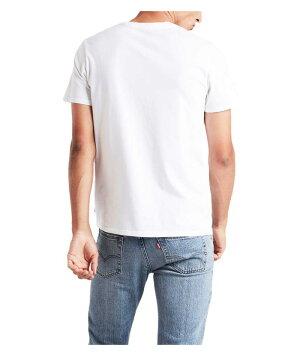 Levi'sリーバイススヌーピーコラボTシャツロゴプリント半袖TシャツバットウイングロゴプリントTシャツメンズレディースユニセックス半袖Tシャツ22491-0512