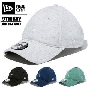 NEW ERA ニューエラ 9THIRTY スウェット ニューヨーク ヤンキース キャップ 帽子 ミニロゴ ストリート アメカジ メンズ レディース ユニセックス 930 ローキャップ ミニロゴ 12109012 12109008 12109011 12109007