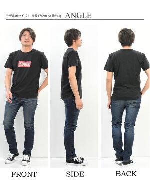 EDWINエドウィンロゴプリント半袖TシャツメンズレディースユニセックスプリントTシャツロゴTシャツ半袖TシャツET5680