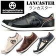 【送料無料】 acupuncture(アキュパンクチャー) Lancaster(ランカスター) スニーカー 靴 メンズ シューズ ローカット A11601 A11602 A11603 A11605 【楽ギフ_包装】