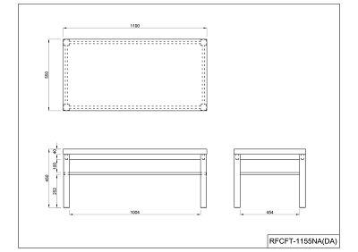 RFCFT-1155DA