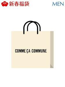 [Rakuten Fashion][2021新春福袋] COMME CA COMMUNE [MEN] COMME CA COMMUNE コムサイズム その他 福袋【先行予約】*【送料無料】