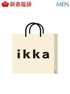 [Rakuten Fashion][2021新春福袋] ikka [MEN] ikka イッカ その他 福袋【先行予約】*【送料無料】