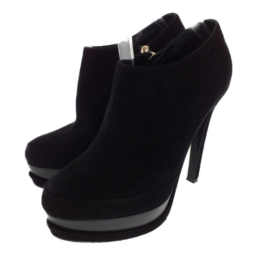 ブーツ, その他  36 12 DChristian DiorAb200117RF4326433