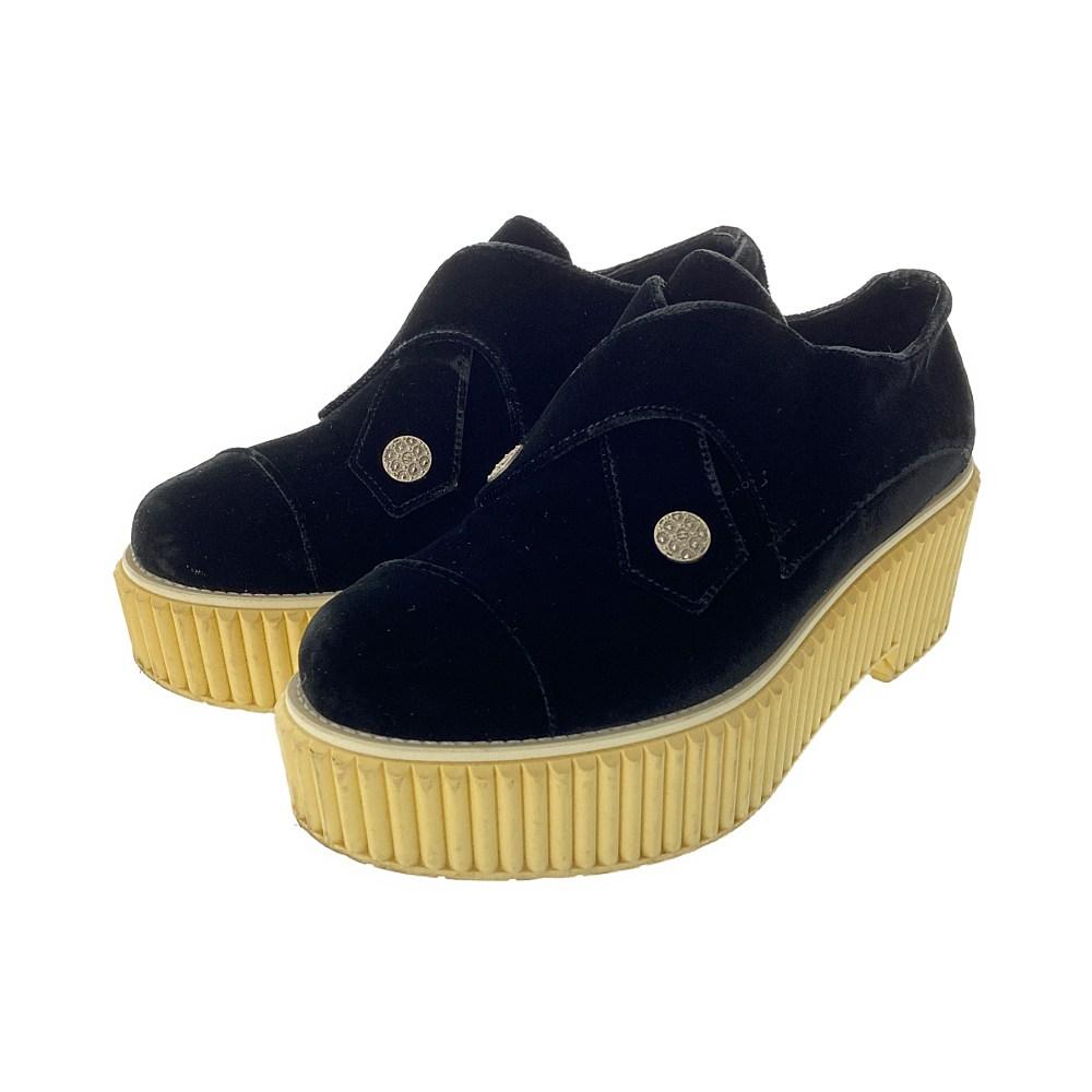 レディース靴, その他  G2890636 1223.5cmCHANELBb200725RF1348 023