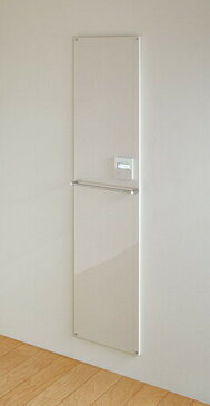HOTウォール 洗面暖房 壁暖 クリナップ ZP50HN スリムタイプ