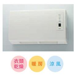 TOTO 浴室暖房乾燥機 三乾王 TYR620 TYR600シリーズ 換気扇連動タイプ ハイパワー200V 壁掛けタイプ