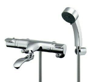 カクダイサーモスタットシャワー混合栓(壁付)【173-215】