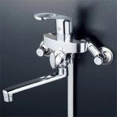KVK 水栓金具 【KF5000WT】 シングルレバー式シャワー