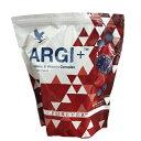 【送料無料】 お得な3袋セット フォーエバー ARGI+ アールジープラス 360g FLP
