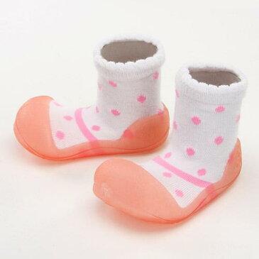 【宅配便指定商品】Baby feet ベビーフィートフォーマルピンク (サイズ:11.5) はじめてのたっち ZAKA-153【子ども/baby/くつ/靴/シューズ/子ども用/洗濯可能/トレーニングシューズ/ルームシューズ/】