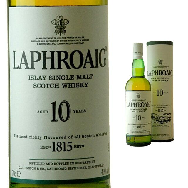 スコッチ・ウイスキー, モルト・ウイスキー  10 40 700ml