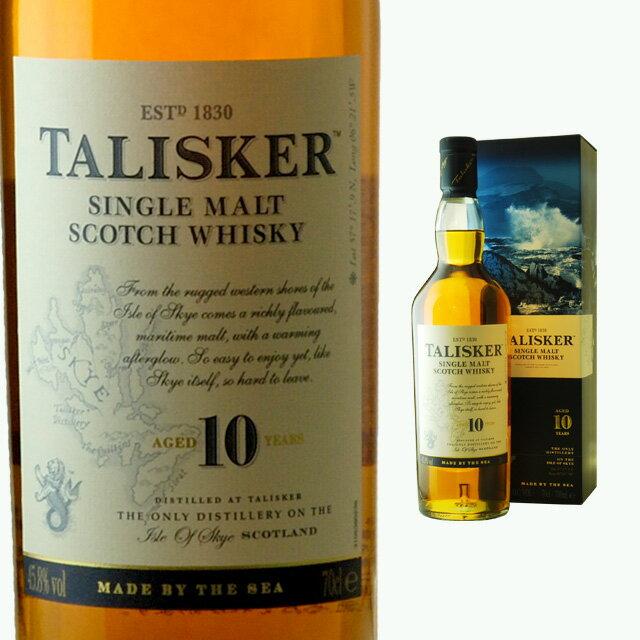 スコッチ・ウイスキー, モルト・ウイスキー  10 45.8 700ml