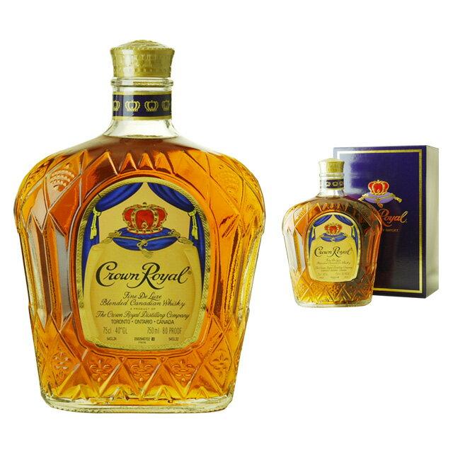 ウイスキー, カナディアン・ウイスキー  40 750ml bbq