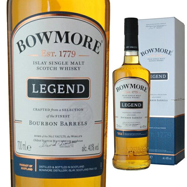スコッチ・ウイスキー, モルト・ウイスキー  40 700ml