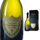 [ボックス入]ドンペリニヨン 2008 2009 750ml 【 ドンペリ シャンパン シャンパーニ ...