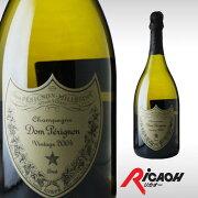ドンペリニヨン ディナー シャンパン ドンペリ シャンパーニュ フランス プレゼント パーティー スパーク ホワイト リカオー