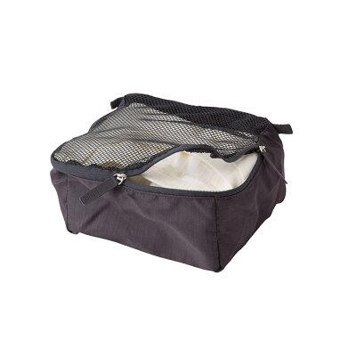 リカルドRICARDOEssential2.0エッセンシャル2.0パッキングキューブ3サイズセット旅行かばんビジネス出張トラベルアクセサリーメッシュ蓋バッグインバッグメッシュポーチトラベルポーチ