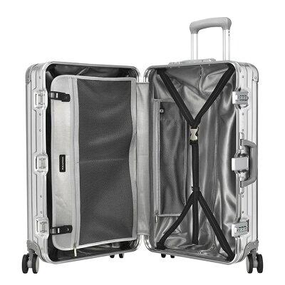 Aileron24-inchSpinnerSuitcaseエルロン24インチスピナースーツケース
