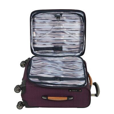 リカルドRICARDOスーツケースキャリーバッグSanMarcos21-inchSpinnerSuitcaseサンマルコス21インチスピナースーツケース