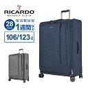 【30%OFF】リカルド RICARDO スーツケース Lサ...
