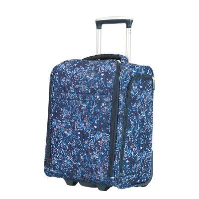 リカルドRICARDOスーツケースキャリーバッグSausalito16-inchCompactCarry-OnSuitcaseサウサリート16インチコンパクトキャリーオンスーツケース