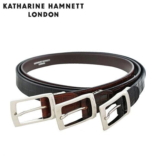 キャサリンハムネット ベルト KH-505019
