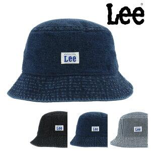 Lee バケットハット メンズ レディース 100-176312 リー | 帽子 コットン[PO5][即日発送]