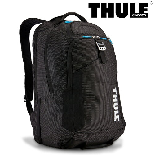 THULE スーリー バックパック TCBP-417 ブラック 【 リュック デイパ...