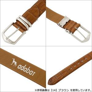 アダバットadabatベルト71004【レザーメンズ】【smtb-k】【w2】【即日発送】