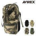 アヴィレックス ボディバッグ イーグル メンズ AVX305L AVIREX | キャンバス 撥水