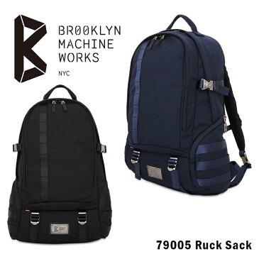 ブルックリンマシンワークス Brooklyn Machine Works リュック 79005 Stranger 【 リュックサック デイパック バックパック 耐水 メンズ 】