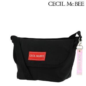 Cecil McBee Bolso de hombro Bis Mujer Hombre 88019 CECIL McBEE | Bolso Mensajero Ligero Compacto Nylon [bef] [PO5] [Envío el mismo día] [Día de la Madre]