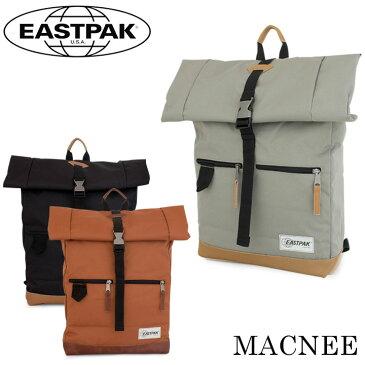 イーストパック EASTPAK リュック EK44B MACNEE マクニー リュックサック バッグパック [PO5][bef]