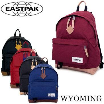 イーストパック EASTPAK バックパック EK811 WYOMING ワイオミング リュックサック メンズ [PO5][bef]