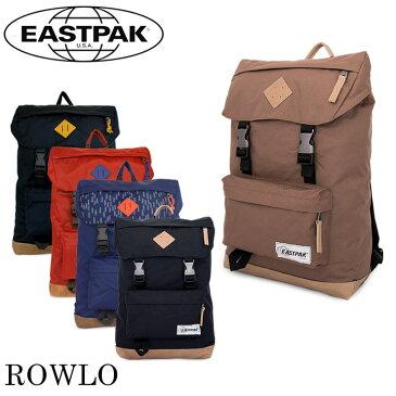 イーストパック EASTPAK バックパック EK946 ROWLO ロウロ リュックサック メンズ [PO5][bef]