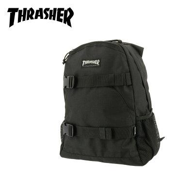 スラッシャー リュック THRF501(F204) THRASHER リュックサック バックパック メンズ[bef][PO5][即日発送]
