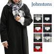 ジョンストンズ JOHNSTONS マフラー WA16 【 メンズ レディース ユニセックス ストール 】
