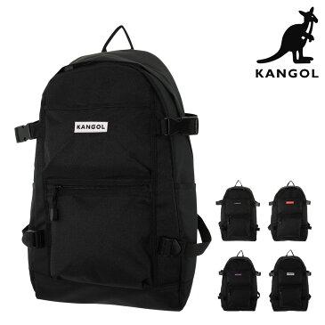 カンゴール リュック スクールバッグ 23L メンズ レディース250-1250 KANGOL | Hello リュックサック バックパック ポリエステル B4 大容量 軽量[bef][PO10][即日発送]