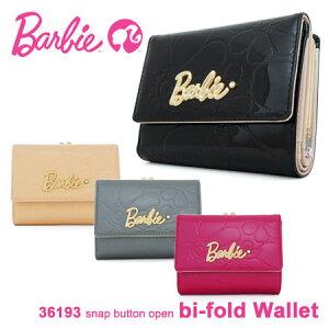 バービー Barbie 財布 ラウラ レディース 革 30%OFF!バービー Barbie 財布 ラウラ 36193 【 ...
