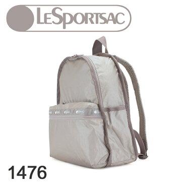 レスポートサック リュック メンズ レディース ユニセックス デイパック バックパック 当社限定 復刻版 BASIC BACKPACK 1476(7812)LeSportsac 【即日発送】