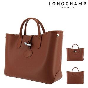 c049c38a95b0 ロンシャン(Longchamp) ロゾ(ROSEAU) トートバッグ | 通販・人気 ...